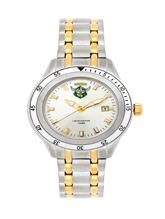 NRL Raiders Two Tone Ladies Watch