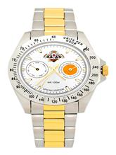 NRL Tigers Two Tone Mens Watch