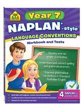 Naplan Style Workbooks