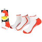 NRL Dragons Socks