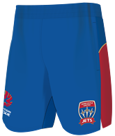 Newcastle United Jets Shorts