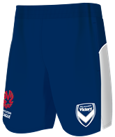 Melbourne Victory Shorts