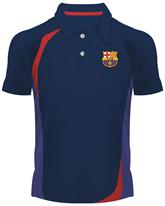 Barcelona Supporters Polo