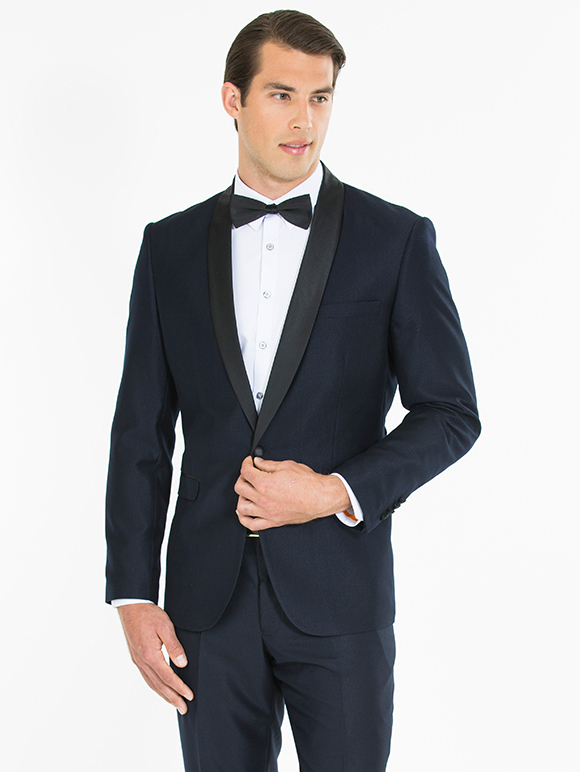 Lowes concept slim fit dinner suit compare club for Dinner shirts slim fit